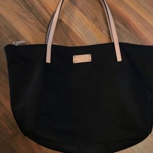 Kate Spade Nylon Tote in Great Condition!!